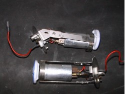Pompe de gavage Renault 5 turbo 1