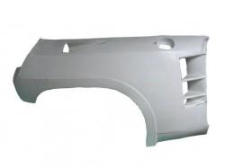 Aile arrière pour Renault 5 tubo (modèle léger)