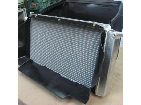 Radiateur R5 TUrbo 2 origine pour boite à eau déportée